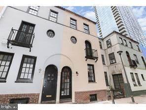 114 S Van Pelt Street, PHILADELPHIA, PA 19103 (#PAPH934920) :: John Lesniewski | RE/MAX United Real Estate