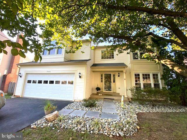 14692 Cloyd Way, WOODBRIDGE, VA 22193 (#VAPW504730) :: Debbie Dogrul Associates - Long and Foster Real Estate