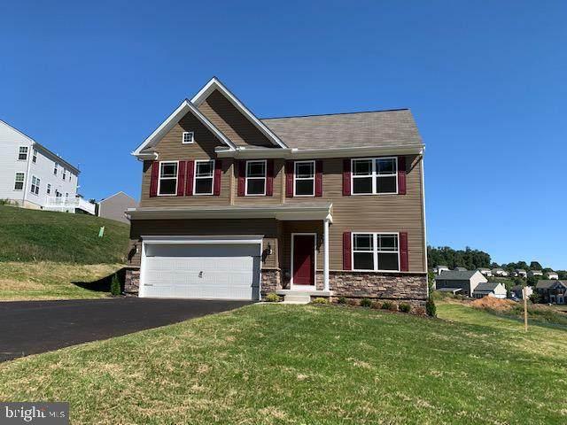 555 Sandpiper Lane, NEW CUMBERLAND, PA 17070 (#PAYK145392) :: The Joy Daniels Real Estate Group