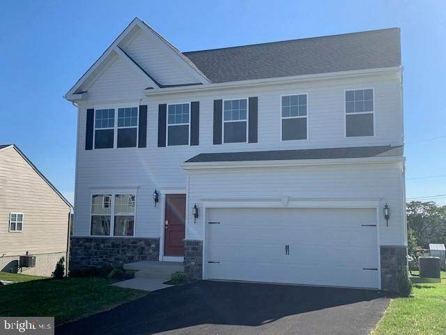 910 Morning Light Court, YORK, PA 17402 (#PAYK145578) :: The Heather Neidlinger Team With Berkshire Hathaway HomeServices Homesale Realty