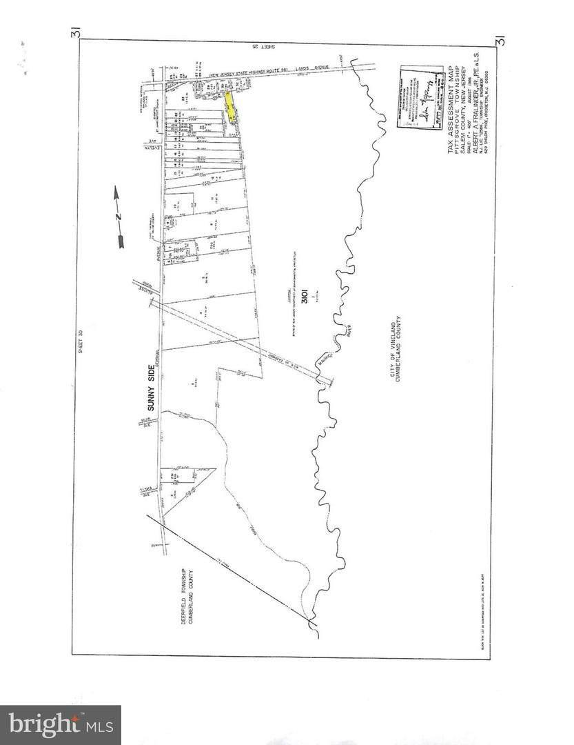 Block 3101 Lot 31 Landis Avenue - Photo 1