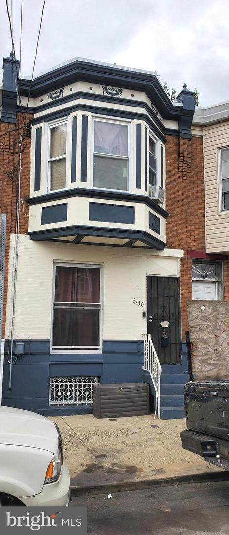 3430 N Front Street, PHILADELPHIA, PA 19140 (#PAPH937082) :: Pearson Smith Realty
