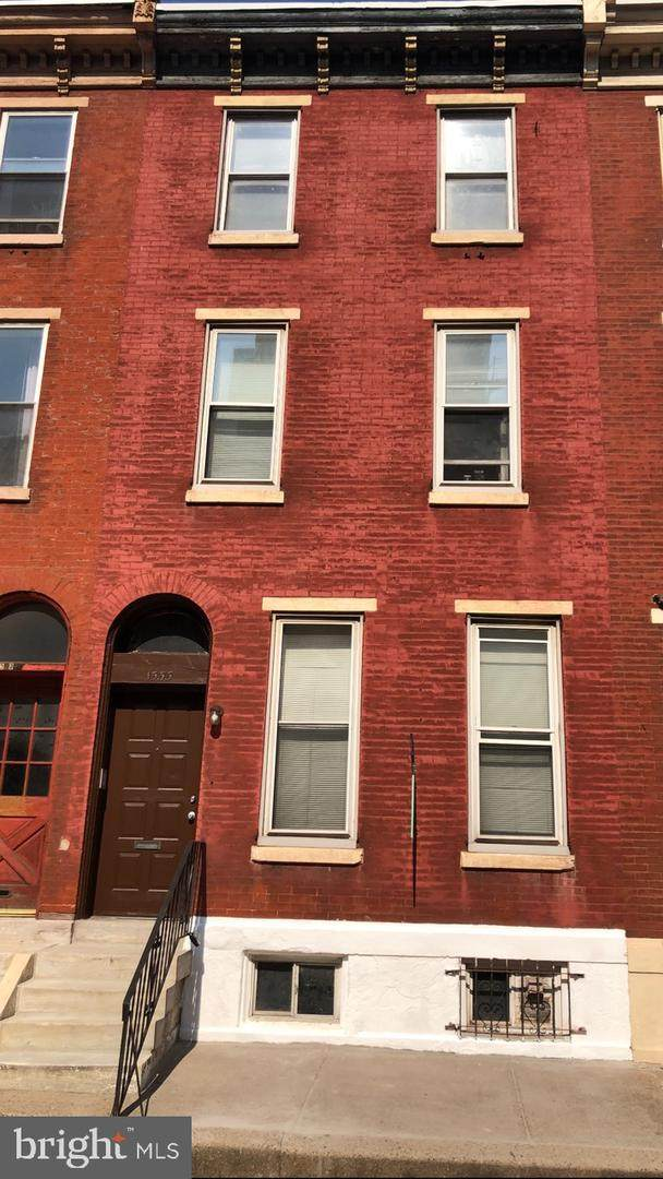 1533 Spring Garden Street, PHILADELPHIA, PA 19130 (#PAPH937654) :: RE/MAX Main Line