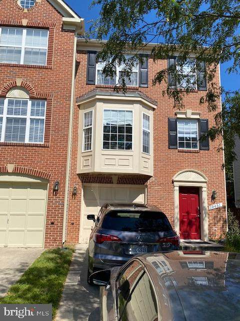 10431 Procera Drive, ROCKVILLE, MD 20850 (#MDMC726910) :: Great Falls Great Homes