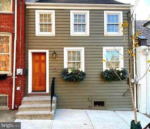 32 E Farnum Street, LANCASTER, PA 17602 (#PALA170674) :: The Craig Hartranft Team, Berkshire Hathaway Homesale Realty