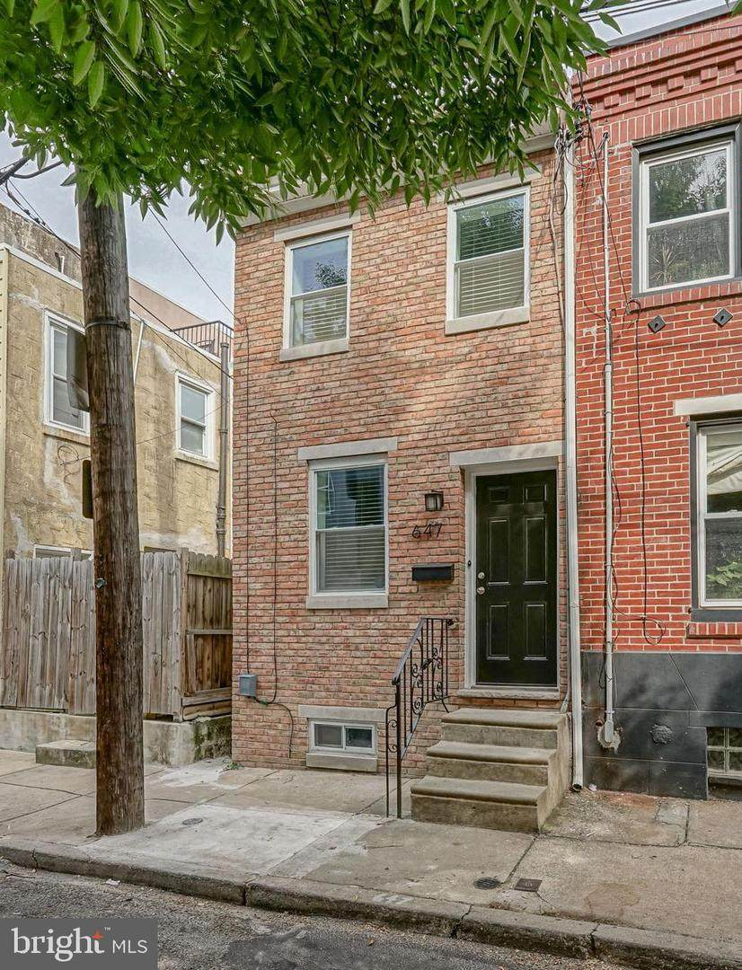 647 Earp Street - Photo 1