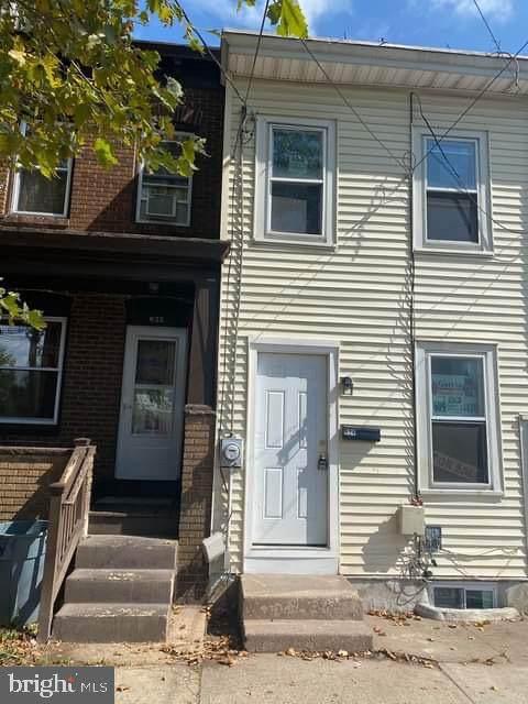624 Washington Street, TRENTON, NJ 08611 (#NJME302514) :: Bob Lucido Team of Keller Williams Integrity