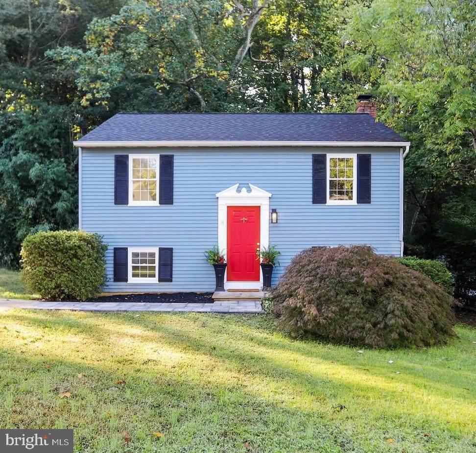 1525 Hickory Wood Drive - Photo 1