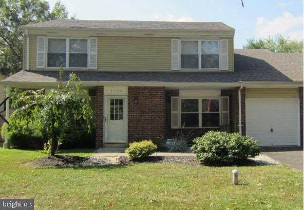 4526 Winding Brook Drive, BENSALEM, PA 19020 (MLS #PABU508304) :: Kiliszek Real Estate Experts