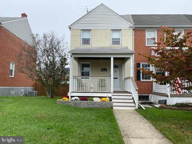 8346 Edgedale Road, BALTIMORE, MD 21234 (#MDBC508424) :: The Redux Group