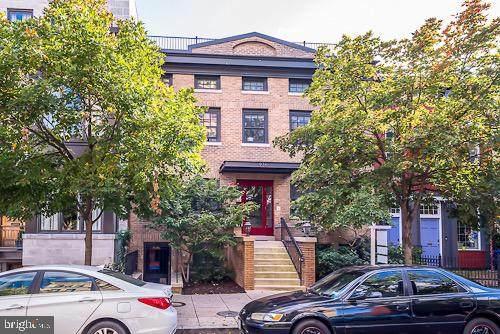 936 N Street NW #7, WASHINGTON, DC 20001 (#DCDC490146) :: Crossman & Co. Real Estate