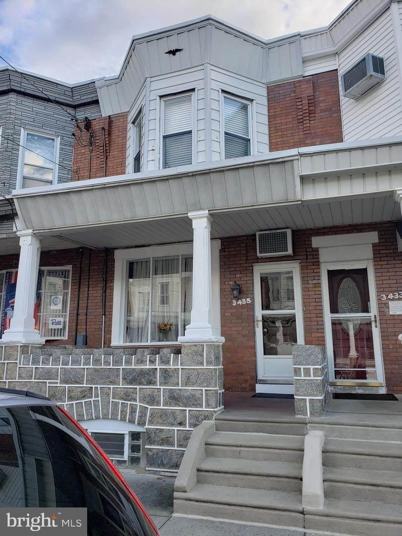 3435 Thompson Street - Photo 1