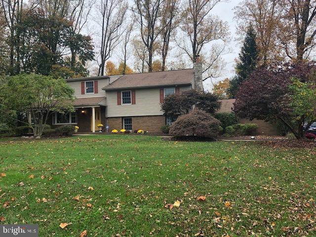 3444 Bent Road, HUNTINGDON VALLEY, PA 19006 (#PAMC666674) :: The Toll Group