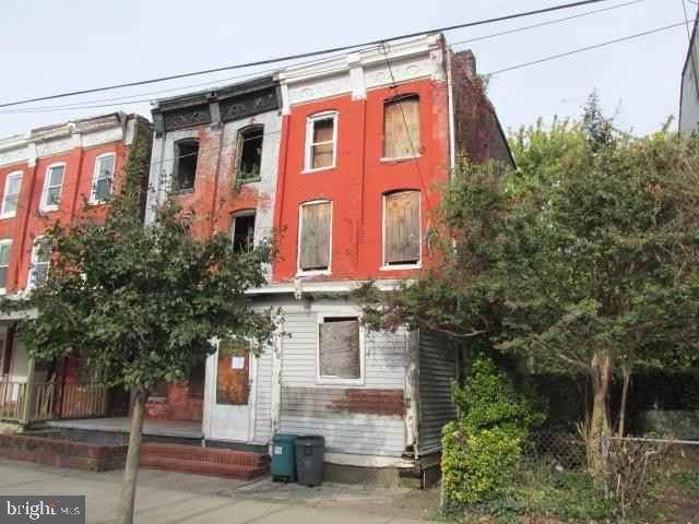 260 Walnut Avenue, TRENTON, NJ 08609 (#NJME303136) :: Holloway Real Estate Group