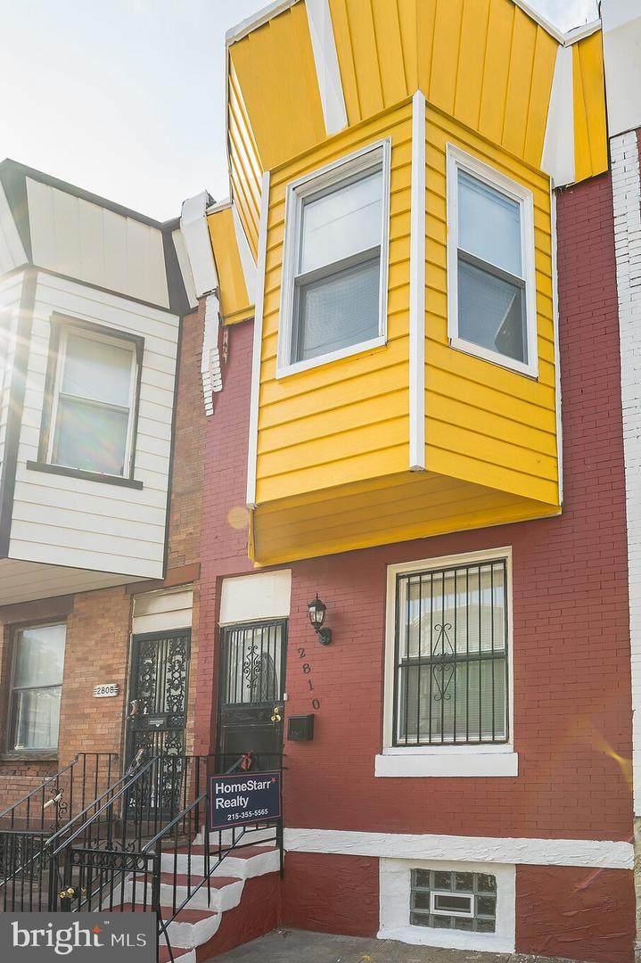 2810 Ringgold Street - Photo 1