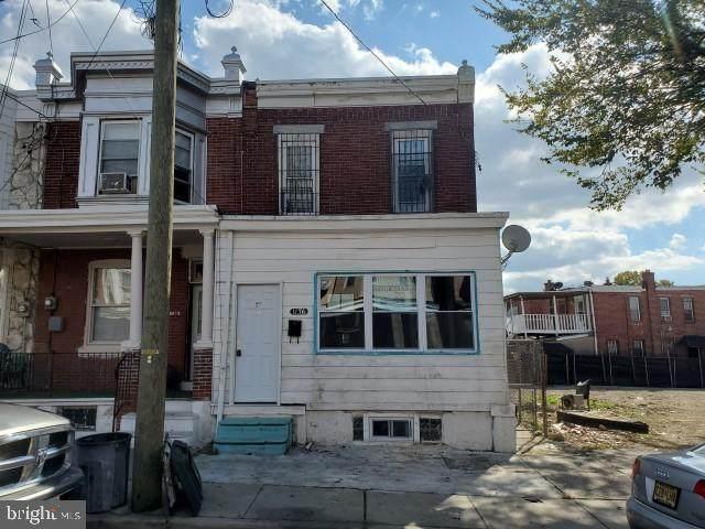 1136 Whitman Avenue - Photo 1