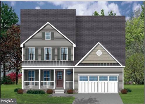 Lot # 31 Den Dr., MILTON, DE 19968 (#DESU171448) :: Linda Dale Real Estate Experts