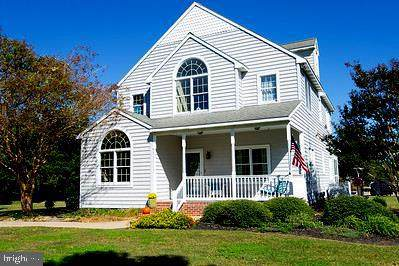 6011 Sunny Side Court, EAST NEW MARKET, MD 21631 (#MDDO126244) :: RE/MAX Coast and Country
