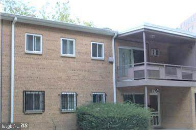 7736 Maple Avenue #9, TAKOMA PARK, MD 20912 (#MDMC731586) :: Arlington Realty, Inc.