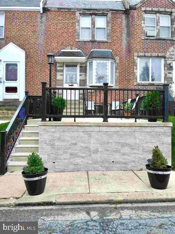4014 Marple Street, PHILADELPHIA, PA 19136 (#PAPH948464) :: Better Homes Realty Signature Properties
