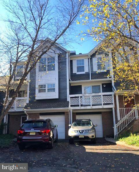 3 Halstead Place, PRINCETON, NJ 08540 (MLS #NJME303930) :: Jersey Coastal Realty Group