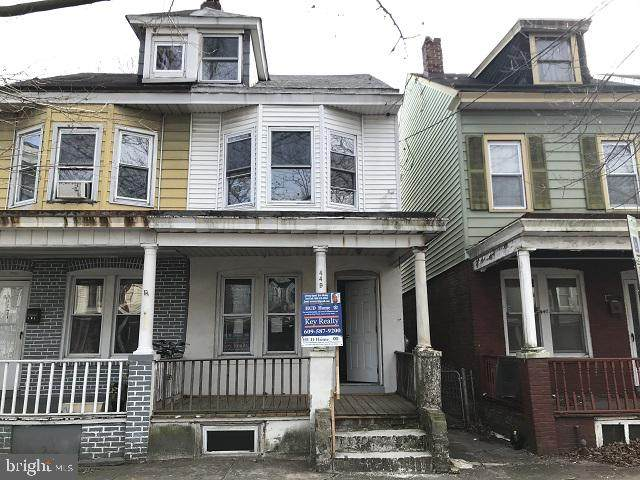 449 Walnut Avenue, TRENTON, NJ 08638 (#NJME304030) :: Holloway Real Estate Group