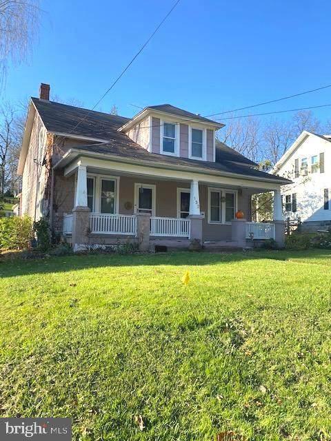 132 Church Street, GLEN ROCK, PA 17327 (#PAYK148808) :: The Joy Daniels Real Estate Group