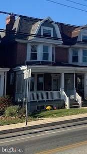 1343 Markley Street, NORRISTOWN, PA 19401 (#PAMC670144) :: Bob Lucido Team of Keller Williams Integrity