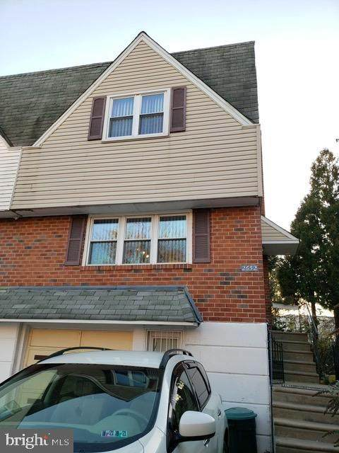 2652 Welsh Road, PHILADELPHIA, PA 19152 (#PAPH954864) :: The Toll Group