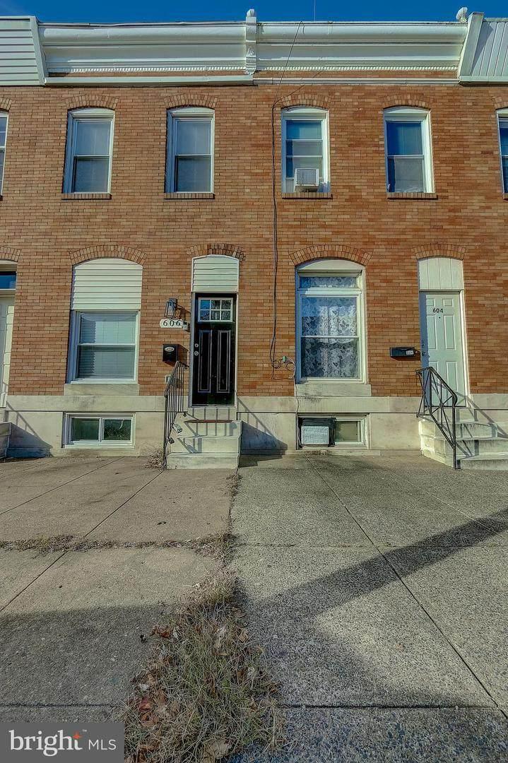 606 Lehigh Street - Photo 1