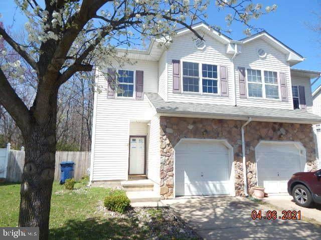 21 Tudor Lane, LAWRENCE TOWNSHIP, NJ 08648 (#NJME305140) :: Colgan Real Estate