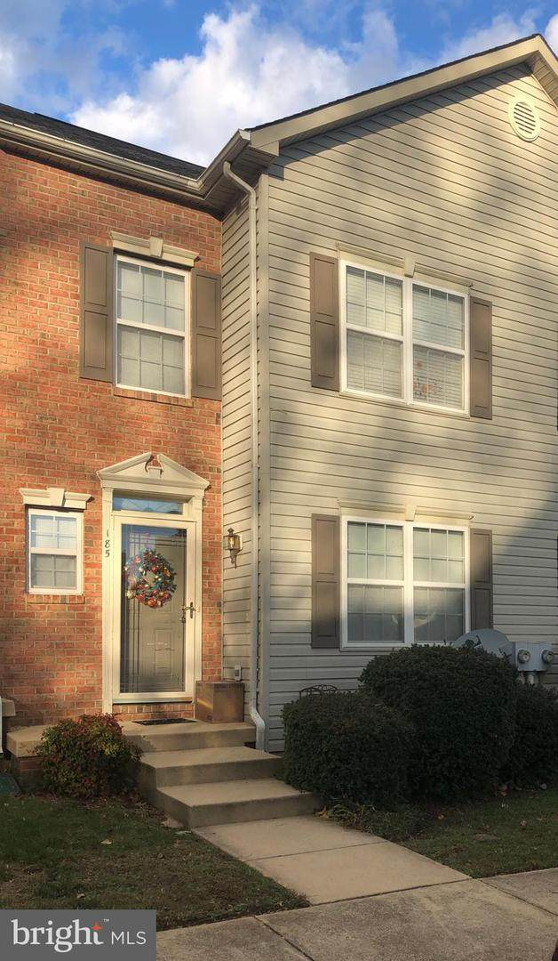 185 Winslow Place, PRINCE FREDERICK, MD 20678 (#MDCA179928) :: The Miller Team