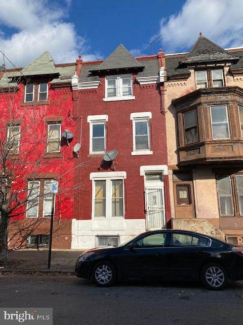 3029 W Susquehanna Avenue, PHILADELPHIA, PA 19121 (#PAPH965374) :: Better Homes Realty Signature Properties
