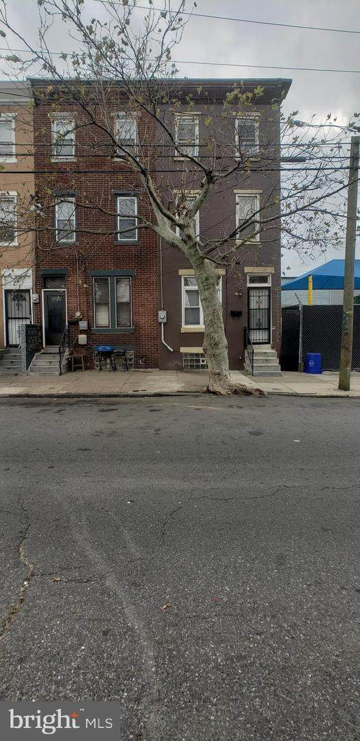 414 Spruce Street, CAMDEN, NJ 08103 (#NJCD408950) :: Holloway Real Estate Group
