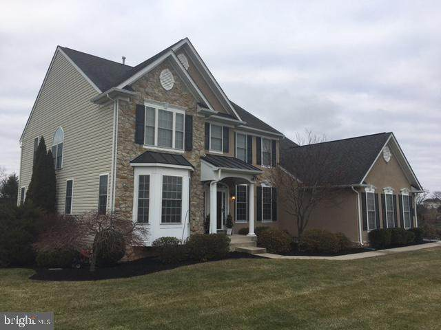 5 Hunters Chase, ETTERS, PA 17319 (#PAYK149856) :: The Craig Hartranft Team, Berkshire Hathaway Homesale Realty