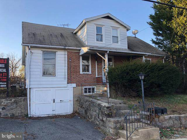 3519 Foulk Road, GARNET VALLEY, PA 19060 (#PADE536316) :: RE/MAX Main Line