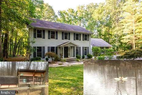 400 Lime Landing Road, MILLINGTON, MD 21651 (#MDQA146262) :: The Riffle Group of Keller Williams Select Realtors