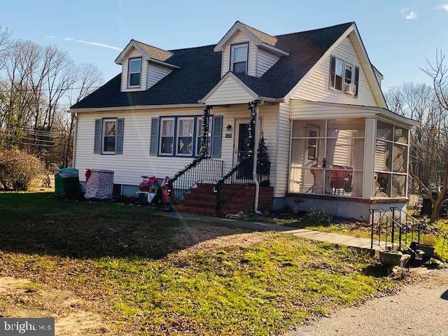 1636 Coles Mill Road, FRANKLINVILLE, NJ 08322 (#NJGL269172) :: Holloway Real Estate Group