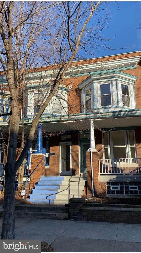 3241 Abell Avenue, BALTIMORE, MD 21218 (#MDBA535012) :: Certificate Homes