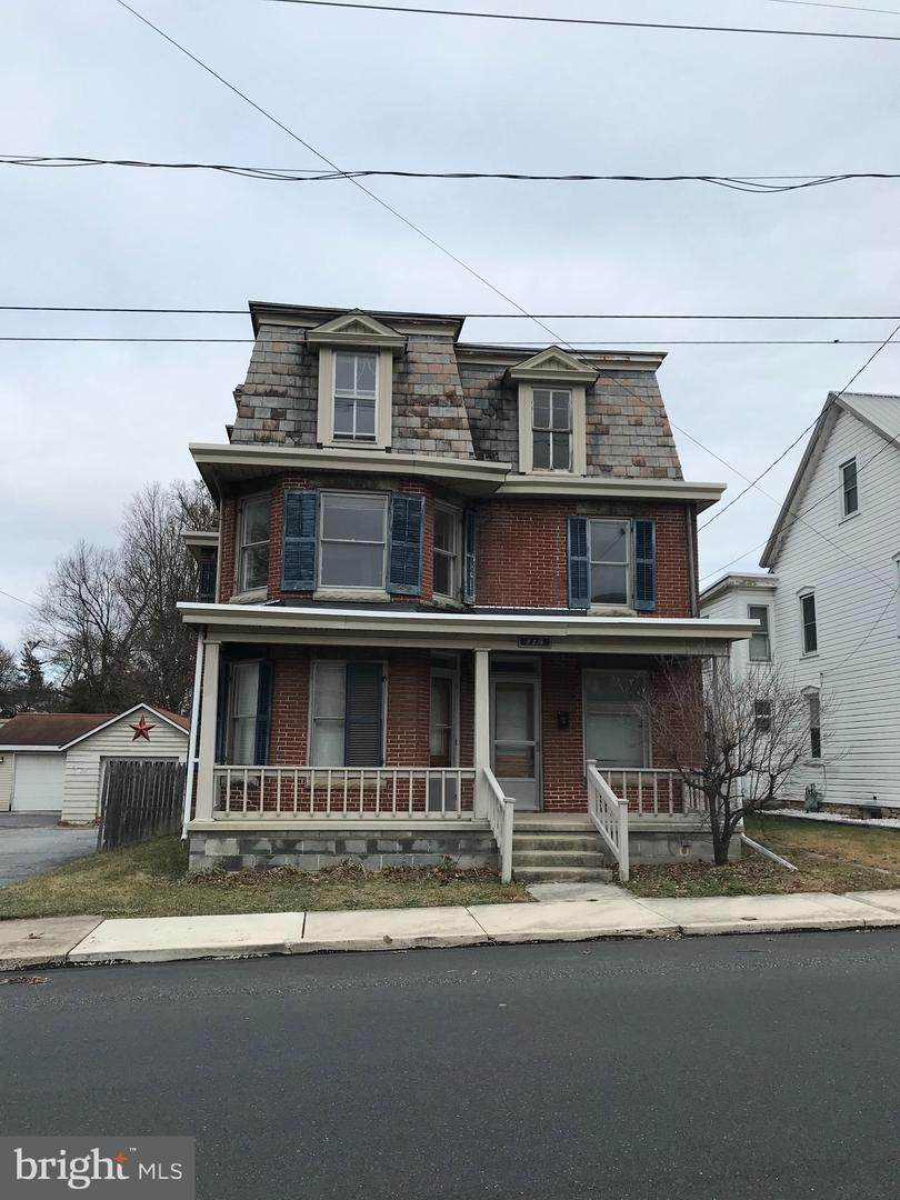 115 East Fifth Street - Photo 1