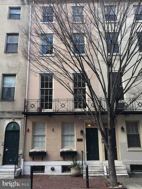 346 S 15TH Street, PHILADELPHIA, PA 19102 (#PAPH974910) :: The Dailey Group