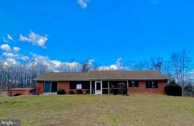 262 Old Farm Road, LURAY, VA 22835 (#VAPA105836) :: AJ Team Realty