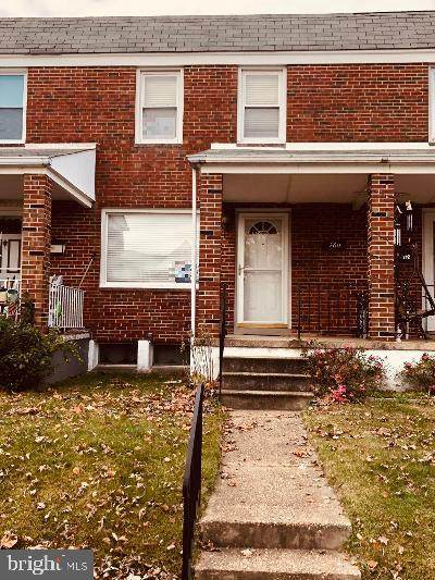 760 Fulbrook Road, BALTIMORE, MD 21222 (#MDBC516658) :: AJ Team Realty