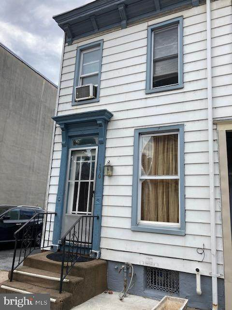 248 North Street, HARRISBURG, PA 17101 (#PADA129106) :: The Joy Daniels Real Estate Group