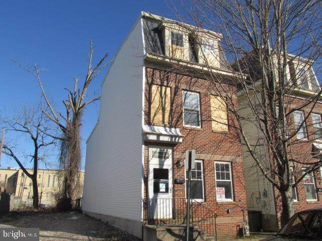 120 Spring Street, TRENTON, NJ 08618 (#NJME306444) :: The Dailey Group