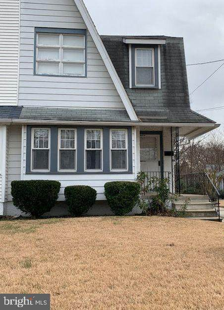 128 E Summerfield Avenue, COLLINGSWOOD, NJ 08108 (#NJCD411132) :: Holloway Real Estate Group