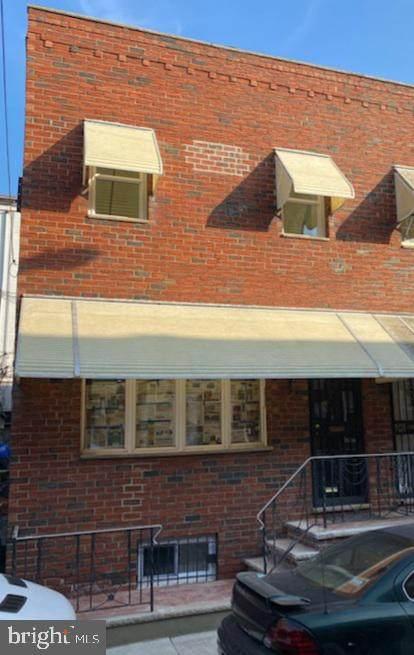 2209 S Rosewood Street, PHILADELPHIA, PA 19145 (#PAPH978174) :: Certificate Homes