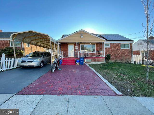 1617 Parham Road, SILVER SPRING, MD 20903 (#MDMC741282) :: The Dailey Group