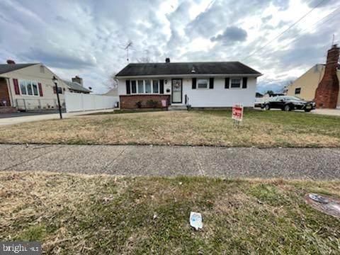 206 Cressmont Avenue, BLACKWOOD, NJ 08012 (#NJCD411650) :: Linda Dale Real Estate Experts
