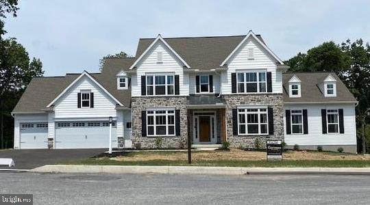 200 Stone Arch Drive, MARYSVILLE, PA 17053 (#PAPY103002) :: The Joy Daniels Real Estate Group